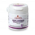 Isoflavones with Magnesium and Vitamin E Ana María Lajusticia 30 Capsules