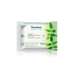 Himalaya Extra Soft Nim Purifying Wipes (25 units)