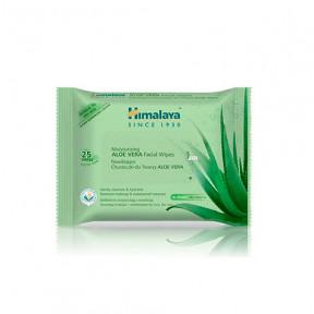Himalayan Aloe Vera Moisturizing Wipes (25 units)