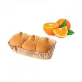 Plum Cake FeelingOk Laranja 180 g
