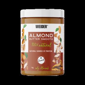 Weider Almond Butter Smooth 1kg