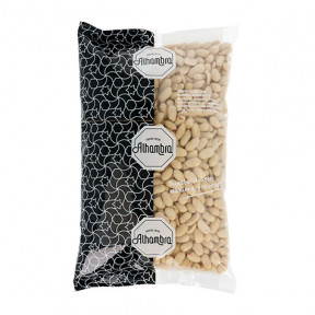 Alhambra Raw Peanuts with Skin 1kg