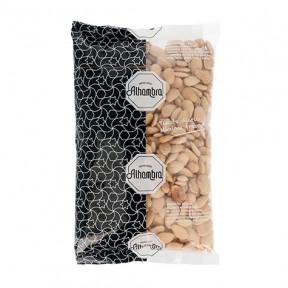 Amandes Pelées Rôtie Avec Sel Alhambra 1kg