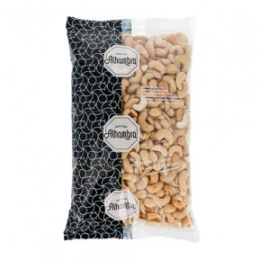 Alhambra Roasted Cashews without Salt 1kg