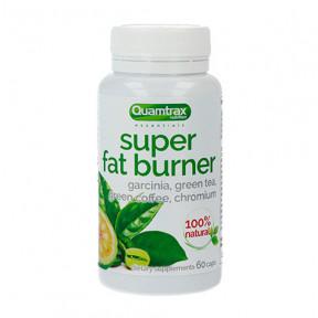 Quamtrax Essentials Super Fat Burner 60 capsules