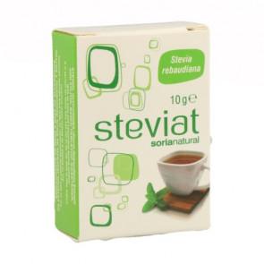 Edulcorante en Comprimidos Steviat Soria Natural