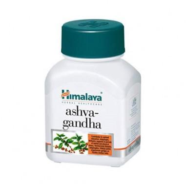 Ashvagandha Himalaya 60 capsules