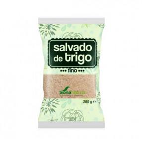 Soria Natural Fine Wheat Bran 250g