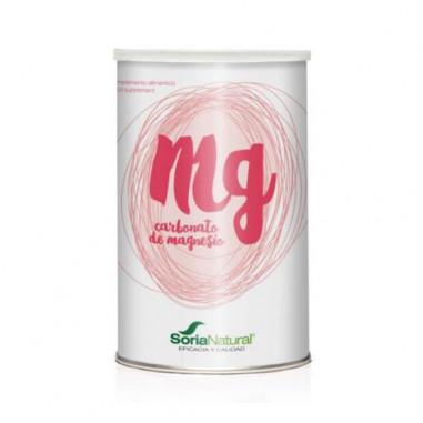 Carbonato de Magnesio Soria Natural 150g