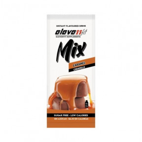 ElevenFit Caramel Flavor Mix Drinks 9g