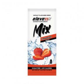 Bebidas Mix com Sabor Morango ElevenFit 9g
