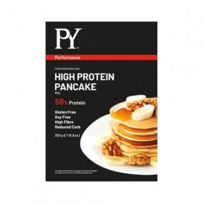 Mistura de Panqueca de Alta Proteína Pasta Young 250g