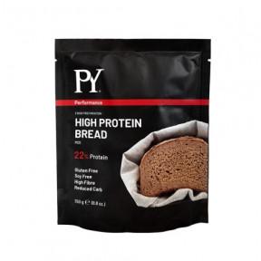 Mistura de Pão de Alta Proteína Pasta Young 250g
