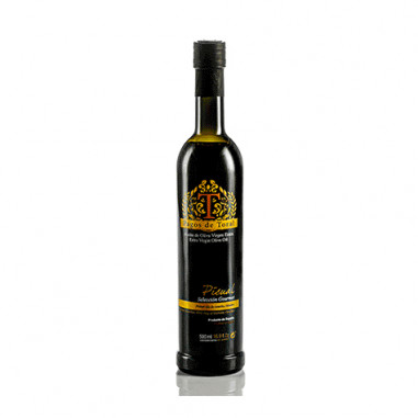 Aceite de Oliva Virgen Extra Selección Gourmet Pagos de Toral 500ml