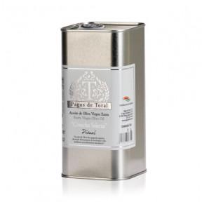 Huile d'Olive Extra Vierge Sélectionnez Récolte Pagos de Toral 1L