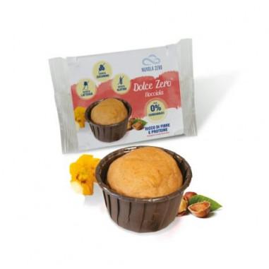 Muffin Dolce Zero Sabor Avellana de Nuvola Zero 37g