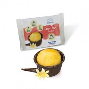 Nuvola Zero Vanilla Flavor Dolce Zero Muffin 37g