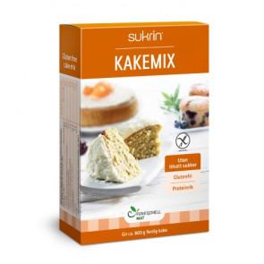 Sukrin Cake Mix 360g