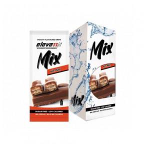 Pack de 12 Sobres Bebidas Mix Sabor KitMax de ElevenFit 9g