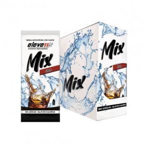 Paquet de 24 Enveloppes Boissons Mix à Saveur de Cola ElevenFit 9g