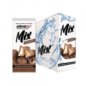 Pack of 24 Envelopes ElevenFit Choco Praliné Flavor Mix Drinks 9g
