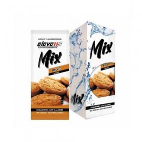 Pack de 12 Sobres ElevenFit Biscuit Flavor Mix Drinks 9g