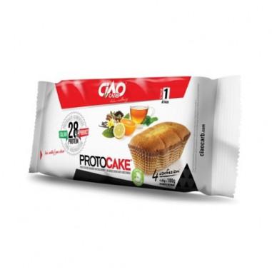Gâteau Saveur Amandes Protocake Phase 1 CiaoCarb 180g