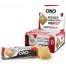 Biscuits Saveur Amande Protobisco Phase 1 CiaoCarb 50g