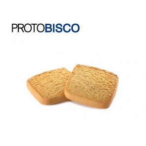CiaoCarb Protobisco Stage 1 Almond Flavor Cookies 50g