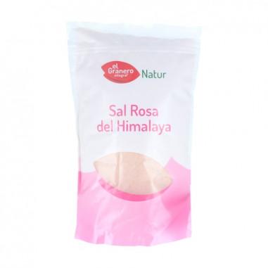 Sel Rose de l'Himalaya El Granero Integral 1kg