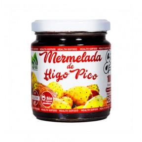 Mermelada Natural de Higo de Pico GoFood 250g