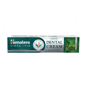 Himalaya Herbals Neem Ayurvedic Dental Cream Toothpaste 100g