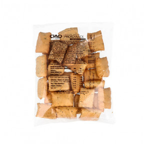 Crackers (Regañás) con Romero CiaoCarb Protosnack Fase 1 Natural 50 g