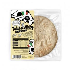 Base para Pizza de Proteína Low Carb Take-a-Whey 200g
