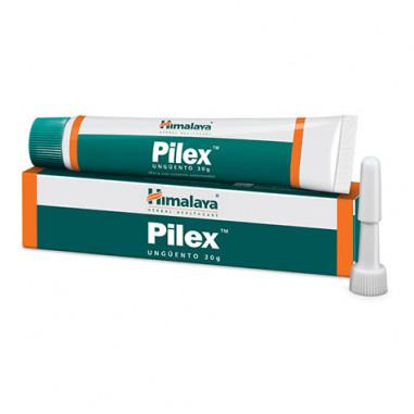 Pomada Pilex Himalaya 30g