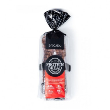 Pan Low Carb de Bocado Functional Foods 500g