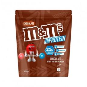Pó de Proteína com Sabor de Chocolate M&M´S de Mars 875g
