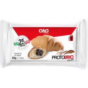 Croissant com chocolate CiaoCarb Protobrio Phase 1 65g