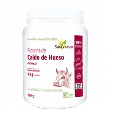 Sura Vitasan Bone Broth Protein 300g