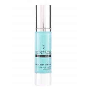 Skinergiè Flash Tightening Serum with Ginseng and extrato of Lactic Acid