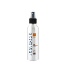 Skinergiè SS SPF 35 Sunscreen with Natural Melanin Activator 180 ml