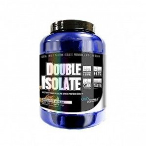 Double Isolate 5LB Vainilla Infinity 2268 g