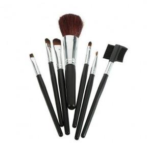 Set Pinceles de Maquillaje