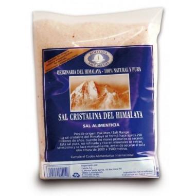 Himalayan Crystal Salt 500g
