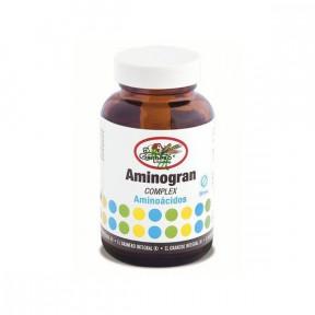Aminogran Complex (Amino Acid) 180 Capsules