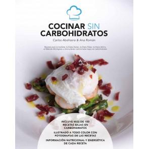 Cocinar sin Carbohidratos Livro