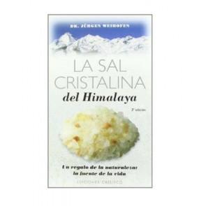 Book Sal Cristalina del Himalaya