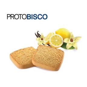 Galletas CiaoCarb Protobisco Fase 1 Vainilla Limón 50 g