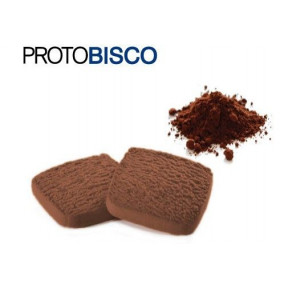 CiaoCarb Cocoa Protobisco Stage 1 Cookies