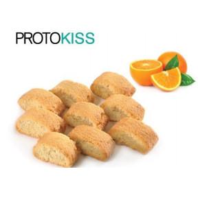 Mini Biscoitos CiaoCarb Protokiss Etapa 1 Laranja 50 g